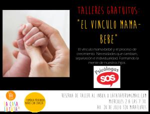 Taller SOS