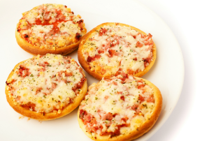 mini-pizza