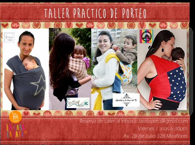 Taller Practico de Porteo