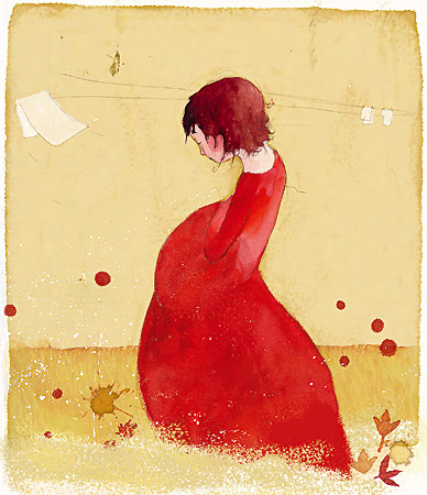 embarazada_rojo