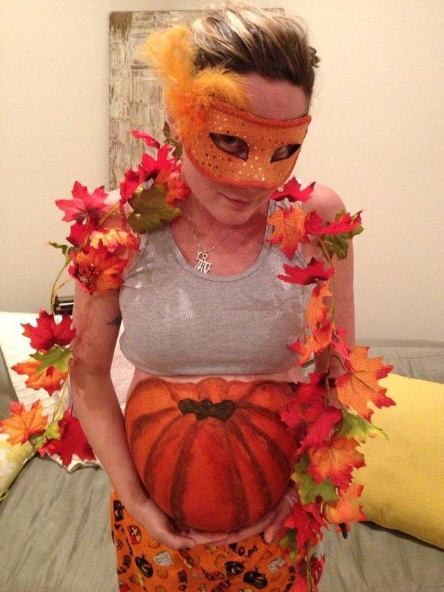 Intricate-Pumpkin
